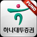하나대투증권 SmartFund 스마트펀드 스마트 펀드 logo