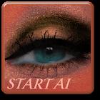Start AI icon