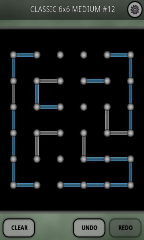 Monorail Logic Puzzles- screenshot