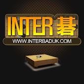 インター囲碁 - モバイルで楽しむインター碁