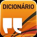 Dicionário Alemão-Português logo