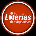 Loterías Argentinas icon