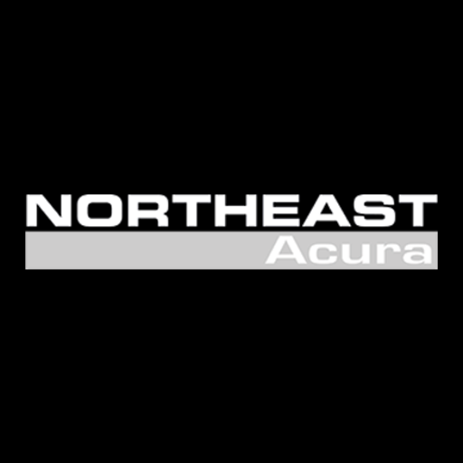 Northeast Acura DealerApp LOGO-APP點子