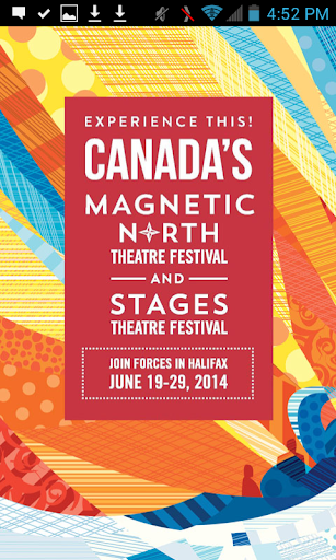 Magnetic North Theatre Fest