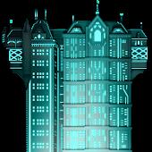 Escape Game: TOWER OF DOOR