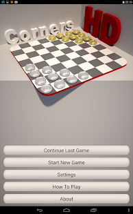 Corners Puzzle - screenshot thumbnail