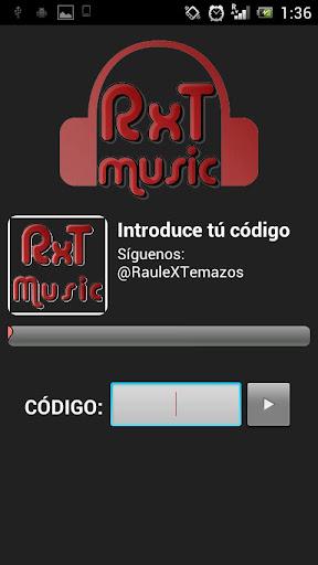 RXT Music