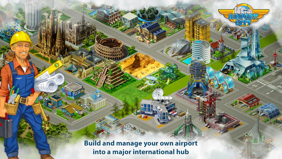 Airport City screenshot #13