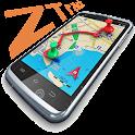 ZTrack icon