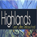 Highlands Grill D.C. icon