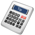 Tip Calculator Mx Free icon