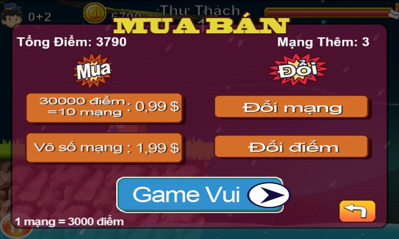 Kim Đồng - screenshot