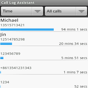 Call Log Assistant 商業 App LOGO-硬是要APP
