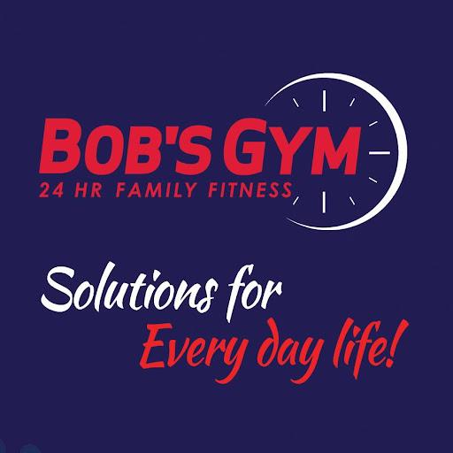 Bobs Gym Evansville