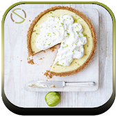 Key Lime Pie - Start Theme