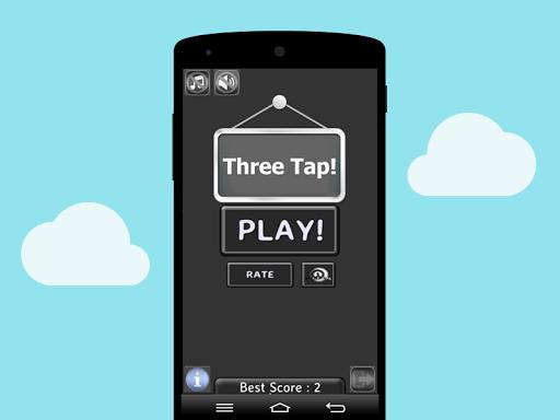 Three Tap
