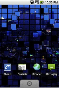 Photo Puzzle Live Wallpaper- screenshot thumbnail