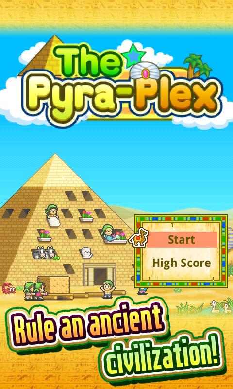 The Pyraplex screenshot #13