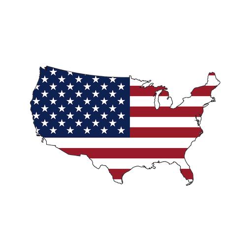 USA Capitals