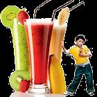 العصير الطبيعي icon
