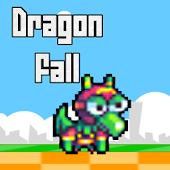 Dragon Fall 8 bits Classic