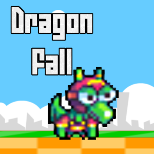 play Dragon Fall