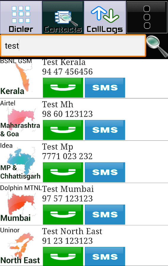 Mobile Number Locator Android Apps On Google Play