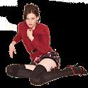 Kristen Stewart widgets logo