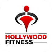 Hollywood Fitness.