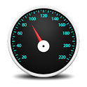 Speedometer Hud Speed display icon