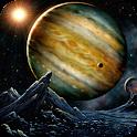 Planet – PuzzleBox logo
