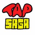 Tap Saga icon