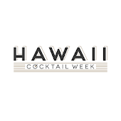 Hawaii Cocktail Week