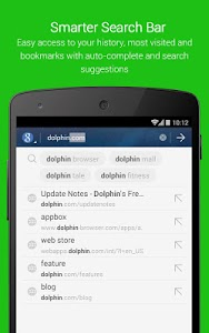 Dolphin Browser for Android vv11.4.10