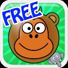 Wild Animal Rescue Free icon