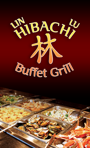 Lin Lu Hibachi Buffet Grill