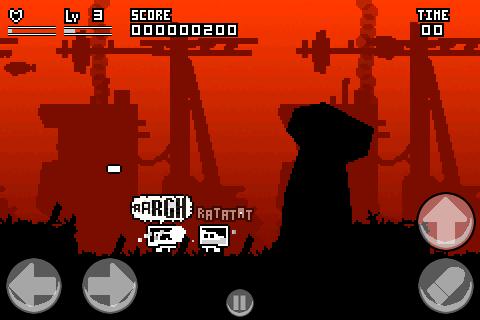 INC:The Beginning screenshot #3
