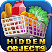 Market Mania - Hidden Objects