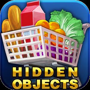 Market Mania - Hidden Objects 解謎 App LOGO-硬是要APP