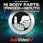 Course For NI Finger & Mouth icon