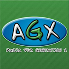 AGX icon
