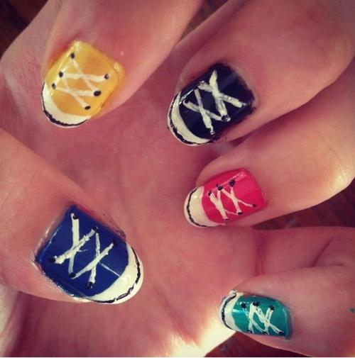 Easy nail art kid designs android apps on google play easy nail art kid designs screenshot prinsesfo Gallery