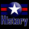 Air Force Military History logo