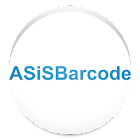 ASiSBarcode icon