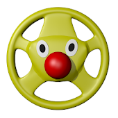 Steering wheel - kids toddlers