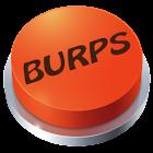 Cheeky burps Ringtones ! icon