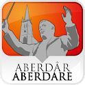 Aberdare - the official app icon