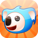 乐奇游戏社区 icon