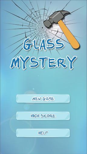 Glass Mystery