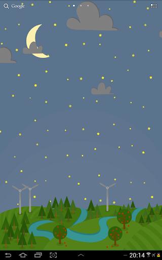 玩個人化App|美麗的動態壁紙免費下載免費|APP試玩